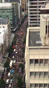 Auckland, 4th Feb 2016